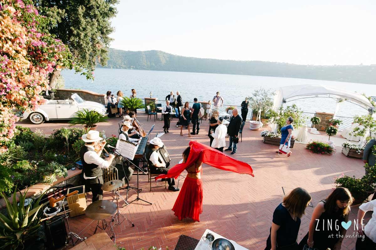 Villa Giulia sul Lago Live Music